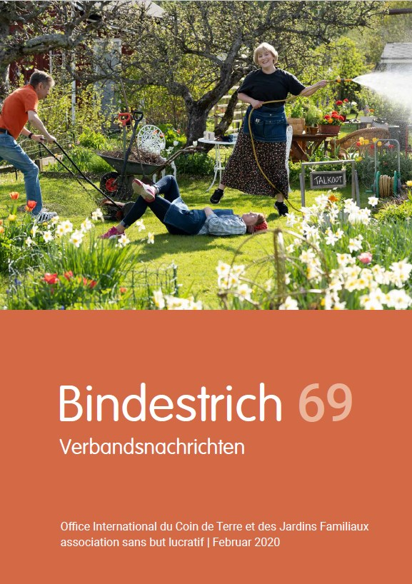 Office International - Bindestrich 69