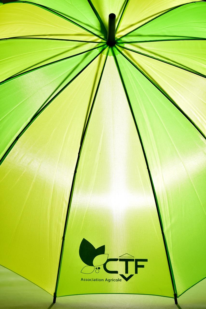 Parapluie CTF