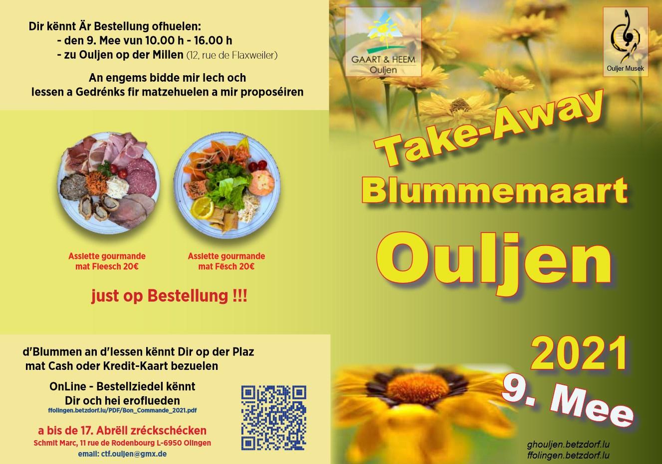 Brochure PDF CTF Ouljen 1