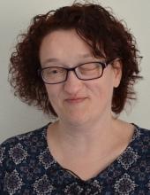 Secrétariat de la FCE, Véronique BRIGHI